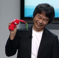 Satoru Iwata ne se déplacera pas à l'E3 2015