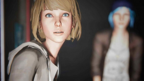 Life is Strange - Episode 3 - Chaos Theory sur PS3