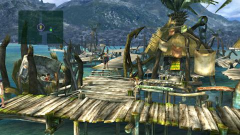 """Final Fantasy 10-3 : """"L'intrigue existe"""" indique Tetsuya Nomura"""