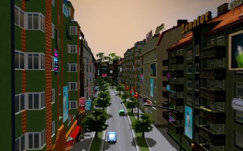 Cities Skylines gratuit sur Steam le temps d'un week-end