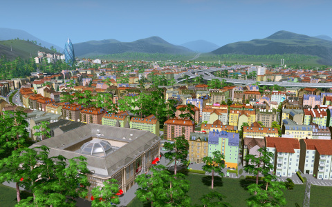 Cities Skylines fête ses 4 ans en chiffres