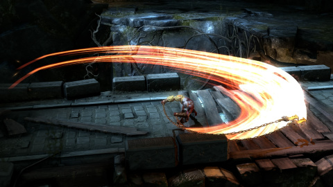 God of War III Remastered dévoile son contenu de précommande