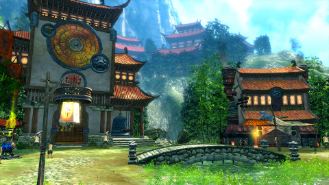 Jaquette de BLADE & SOUL - Premières impressions sur ce MMO qui rend hommage aux cultures asiatiques sur PC