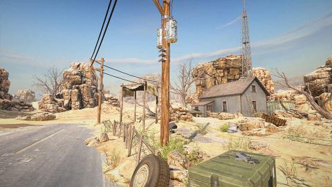 Arizona Sunshine shoote du zombie sur Oculus Rift et HTC Vive en décembre