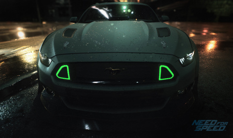 Need for Speed : Premier teaser endiablé !