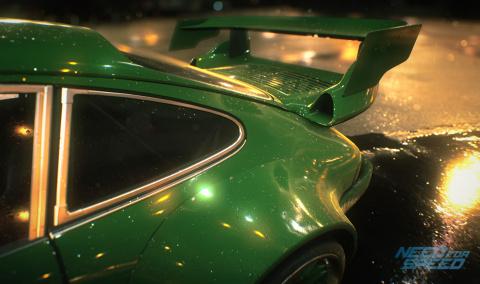 Need for Speed : Premier teaser endiablé !