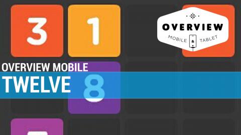 Jaquette de Overview Mobile : Twelve