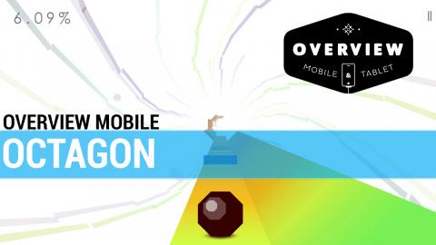 Jaquette de Overview Mobile : Octagon