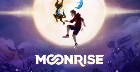 Moonrise, le Pokémon-like d'UndeadLabs se présente