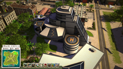 Epic Games Store : Tropico 5 est le jeu offert du jour
