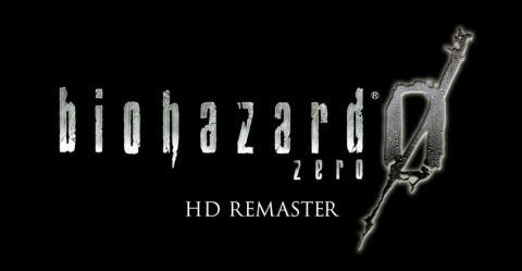 Resident Evil 0 HD Remaster sur PS4