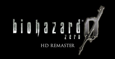 Resident Evil 0 HD Remaster sur ONE