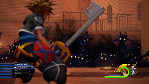 Kingdom Hearts III Edition Deluxe XONE à -50% chez Amazon