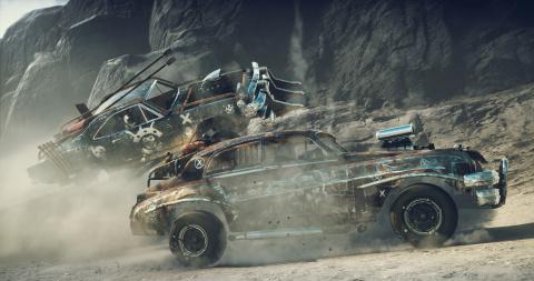 Mad Max : Il sentait bon le sable chaud