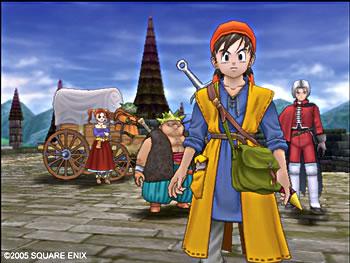 Dragon Quest reviendrait-il sur PlayStation ?