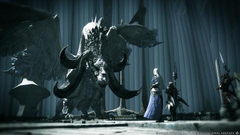 Jaquette de Final Fantasy XIV : Heavensward - Une extension colossale !