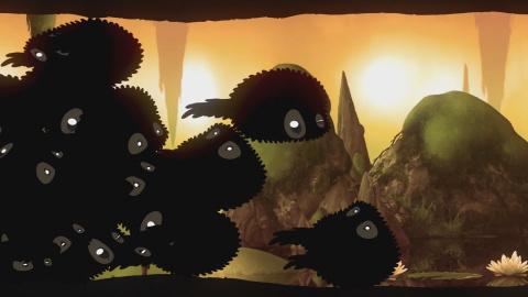 Badland : Game of the Year Edition de sortie sur le PSN