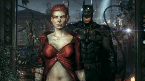 Jaquette de Batman Arkham Knight : Time to Go to War