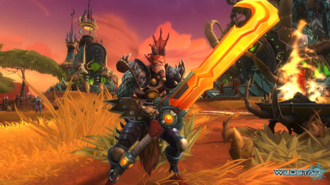 Jaquette de WildStar devient free-to-play