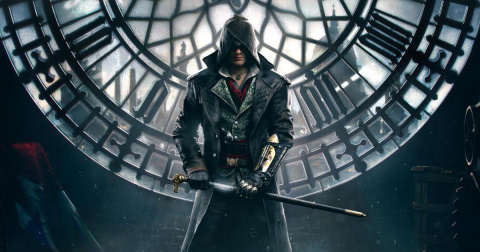 Jaquette de Assassin's Creed Syndicate n'aura pas de Companion App