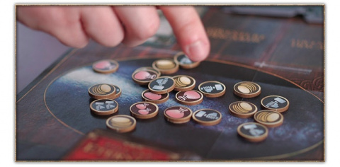 Pillars of Eternity : Le jeu de cartes financé