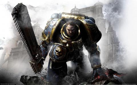 Humble Bundle : Warhammer 40.000 Dawn of War 1 & 2, Company of Heroes pour le prix que vous voulez !