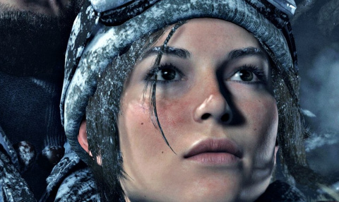 Jaquette de Rise of the Tomb Raider : du nouveau lundi 1er juin