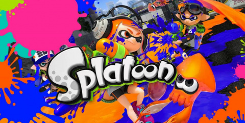 Jaquette de Week-end Splatoon sur Gaming Live