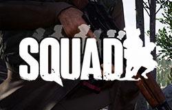 Squad sur PC