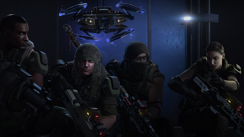XCOM 2 annoncé sur PC et en images !