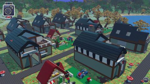 gamescom 2016 : LEGO Worlds - Un jeu de création qui casse des briques ?