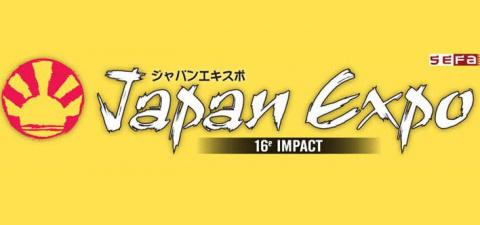 Jaquette de Japan Expo 2015 - Un programme alléchant