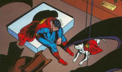 Infinite Crisis : Le MOBA basé sur DC Comics va fermer ses portes