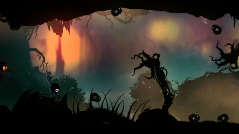 Badland - Game of the Year Edition : Les noiraudes sont de retour
