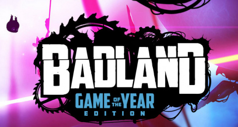 Jaquette de Badland : Game of the Year Edition