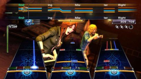 Rock Band 4 ne sortira pas sur PC