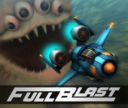 FullBlast sur WiiU