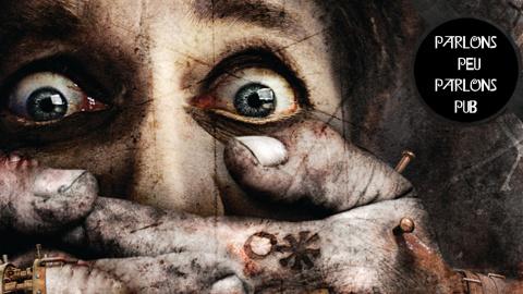 Parlons Peu Parlons Pub - Les publicités de Rise of Nightmares