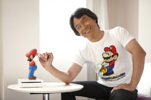 Jaquette de Japan Expo 2015 : Shigeru Miyamoto (Mario, Zelda...) sera présent !