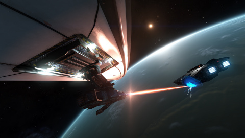 Elite Dangerous : la prochaine mise à jour va faciliter les débuts des nouveaux joueurs