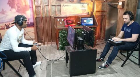 Ultra Street Fighter IV : Reprise de la KAKUTOP League à 17 heures