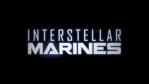 Interstellar Marines : Running Man