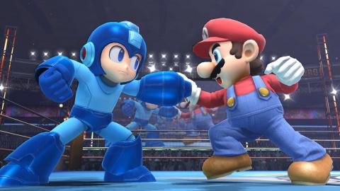 Jaquette de Le Championnat de France 2015 officiel de Super Smash Bros. arrive