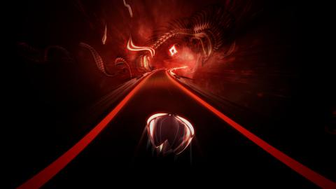 Thumper veut apporter de la violence aux jeux de rythme