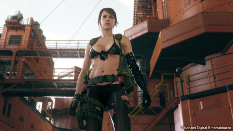 Metal Gear Solid V : The Phantom Pain - Que vaut-il après 15 heures de jeu ?