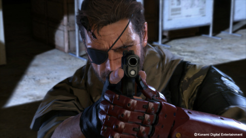 Metal Gear Solid 5 crash au lancement pour des centaines de joueurs