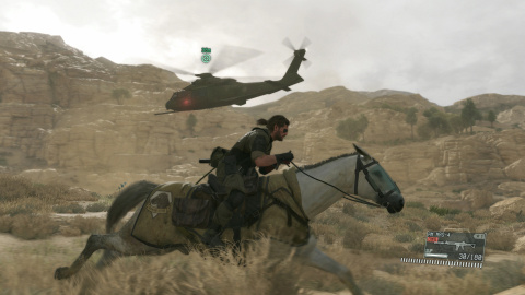 Hideo Kojima : Les dessous de l'histoire avec Konami