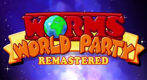 Jaquette de Worms World Party revient en édition remastérisée !
