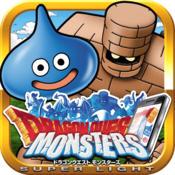 Dragon Quest Monsters Super Light sur Android