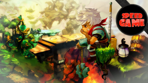 Speed Game - Boucler Bastion en moins de 15 minutes ?